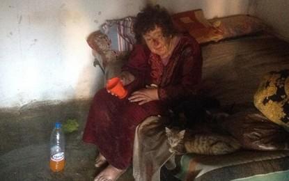 Kef : Mongia Tastouri, une vieille dame malade et abandonnée