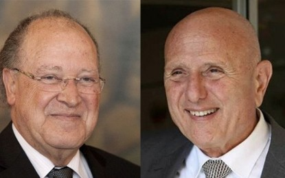 Présidentielle 2014 : Ben Jaafar et Chebbi pourraient être poursuivis en justice