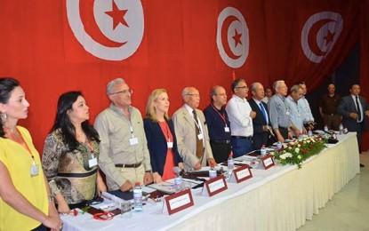 Politique : Nidaa Tounes sort ses crocs