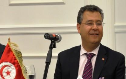 TICs: La 4G commercialisée en Tunisie avant la fin 2015