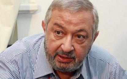 L'acteur égyptien Nour El-Chérif n'est plus
