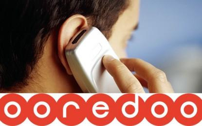 INT: Ooredoo a le meilleur réseau 2G/3G sur Tunis