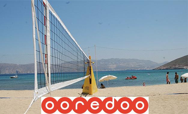 Ooredoo-Beach-Volley