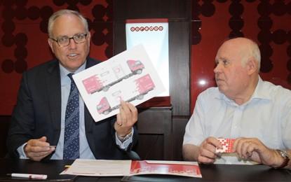 La 1ère clinique mobile en Tunisie lancée par le Croissant-Rouge et Ooredoo