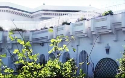 Visite ratée du palais Sidi Dhrif: La justice désavoue le gouvernement