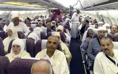 Pèlerinage à Mecque : Tunisair met en place 68 vols