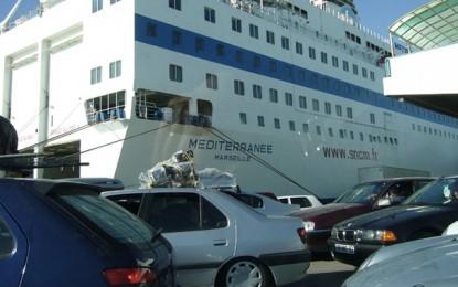 Port de la Goulette : Saisie de 10 fusils de chasse