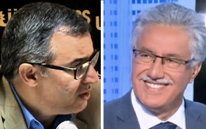 Hamma Hammami porte plainte contre Radwan Masmoudi