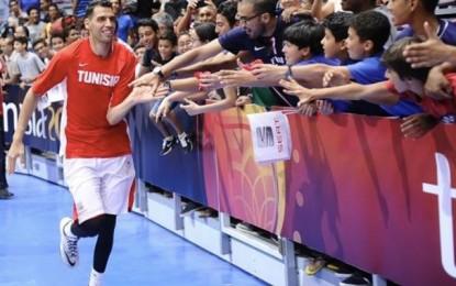 AfroBasket-2015: 1er test sérieux de la Tunisie face au Nigeria