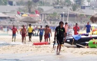 Attaque de Sousse : Scotland Yard confirme la thèse d'un seul tireur