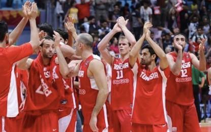 La Tunisie co-organisatrice de l'AfroBasket 2017