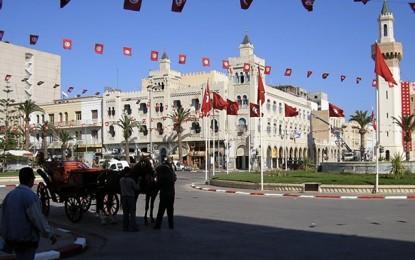 Transport : Création de la Société du métro léger de Sfax