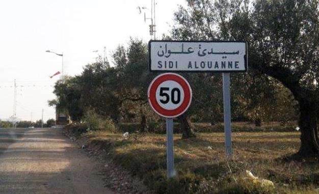 Sidi-Alouane