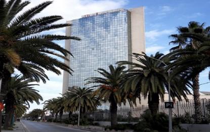 Tunisie: Le siège du RCD ne sera pas vendu