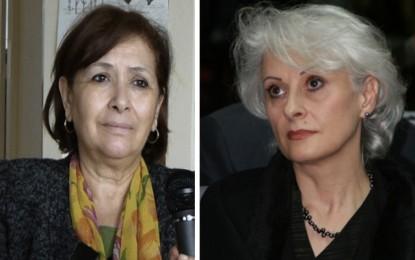 Sihem Bensedrine : «Violette Daguerre défend les corrompus»