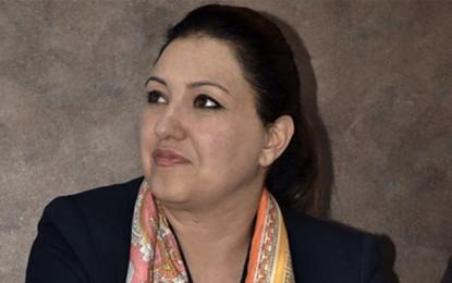 Festival de Carthage: Le limogeage de Sonia Mbarek est une intox