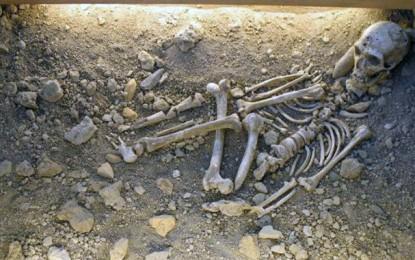 Chebba : Découverte d'un squelette dans la forêt de Douira