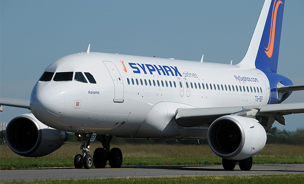 Syphax-Airlines