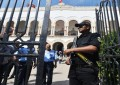 Tunis : Le tribunal de première instance visé par une tentative d'incendie