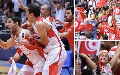 AfroBasket-2015 : La Tunisie affronte le Mali en 1/4 de finale