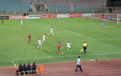 Football: La Tunisie à la phase finale championnat d'Afrique des U23
