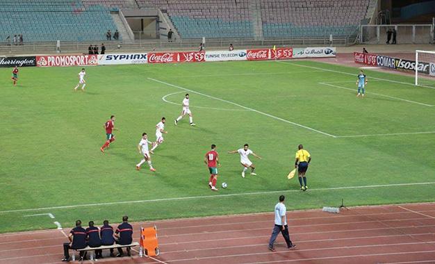 Tunisie-Maroc-U23