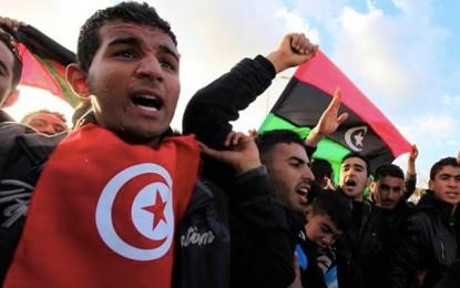 Mahmoud Ben Romdhane : «350.000 Libyens résident en Tunisie»