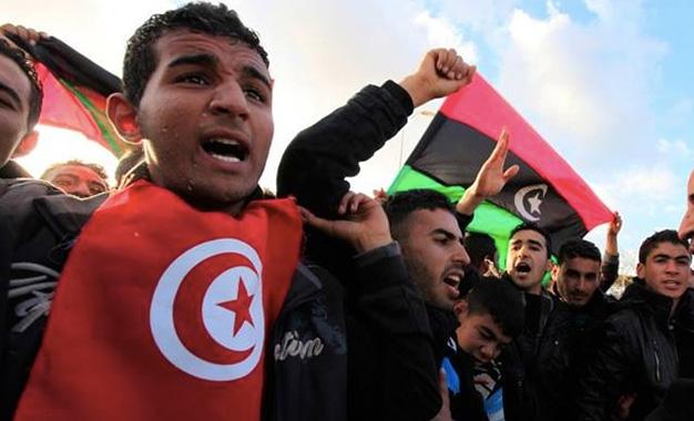 Tunisiens-et-libyens