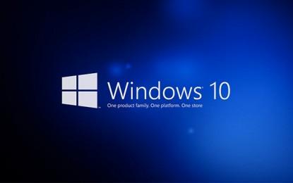 Windows 10 : Le système d'exploitation le plus sécurisé de Microsoft