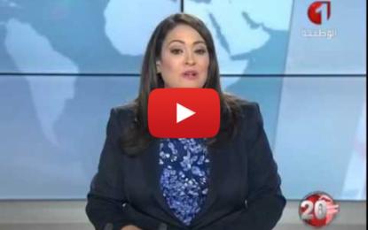 Zina Khemiri: voici les raisons de sa démission !