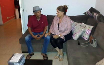 Tunisie : Soutien au poète Ouled Ahmed par-delà les frontières