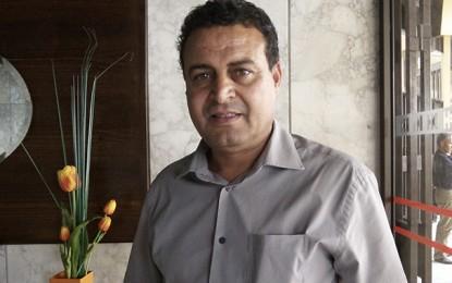 Zouhaïr Maghzaoui : «Kaïs Saïed pourrait conduire un front national comprenant Attayar, Echaâb et l'UGTT»