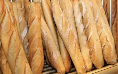 Commerce : Pas d'augmentation du prix du pain