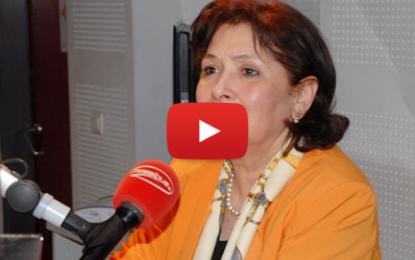 Sihem Ben Sedrine explique les raisons de la destitution de Zouheir Makhouf
