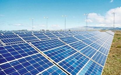 L'énergie photovoltaïque a un avenir prometteur en Tunisie