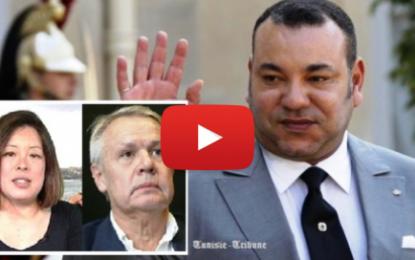 Nouveaux éléments à charge dans l'affaire de chantage du Roi du Maroc
