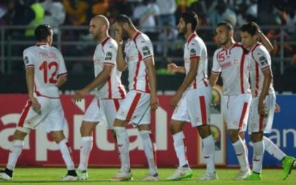 Classement Fifa: La Tunisie perd encore 2 places