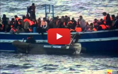 Plus de 111 cadavres repêchés sur les côtes libyennes