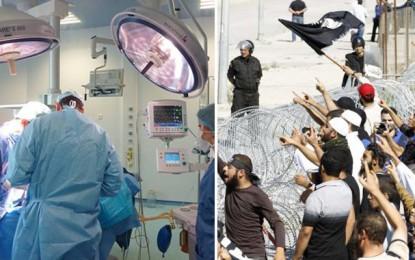 En Tunisie, mieux vaut devenir terroriste que gynécologue