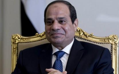 Sissi sera-t-il le Bonaparte de la révolution égyptienne?