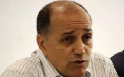 CAPJC : Abdelkarim Hizaoui rend le tablier