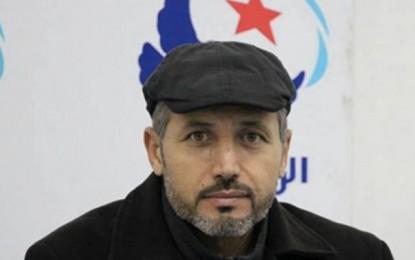 Ajmi Lourimi : Ennahdha compte participer à la formation du gouvernement Mechichi