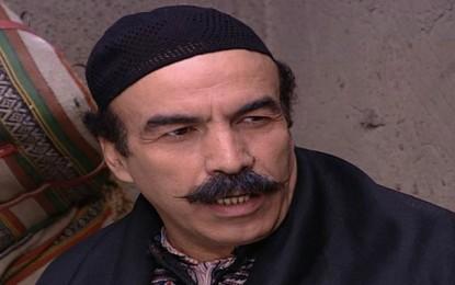 L'acteur syrien Ali Kareem parmi les réfugiés en Europe