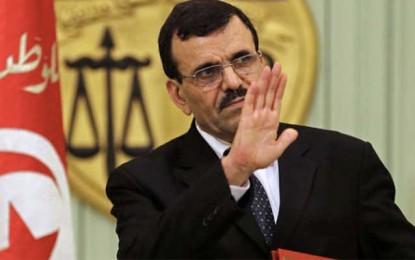 Affaire Belaïd : Ali Larayedh comparait devant le juge