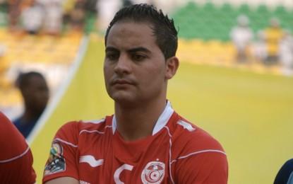 Football: L'Espérance négocie avec Ammar Jemal