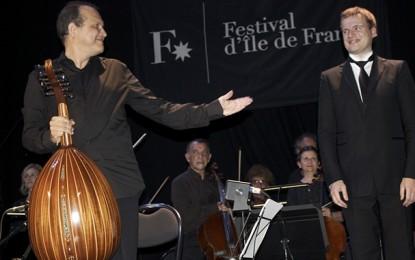 Concert d'Anouar Brahem à Paris : Le maître du oud