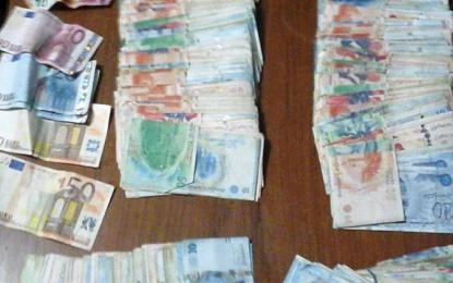 Moknine : Arrestation de 7 membres d'un gang