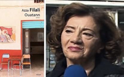 La romancière Azza Filali invitée en Italie
