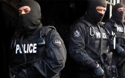 Arrestation d'un présumé terroriste à Tunis