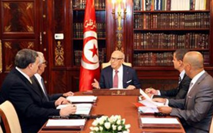 Aïd Al-Idha: Grâce présidentielle pour 859 détenus